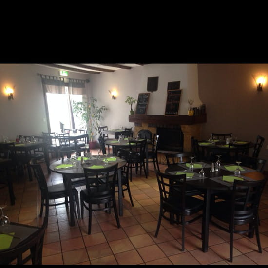 , Restaurant : L'Harmonie