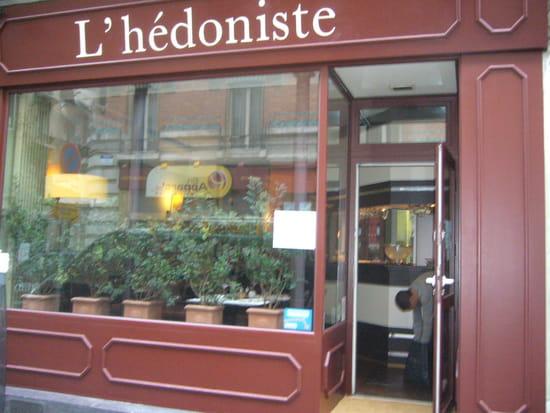 L'Hédoniste