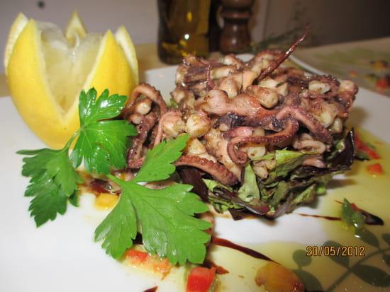 L 39 hippocampe vieux port restaurant proven al - Restaurant poisson marseille vieux port ...