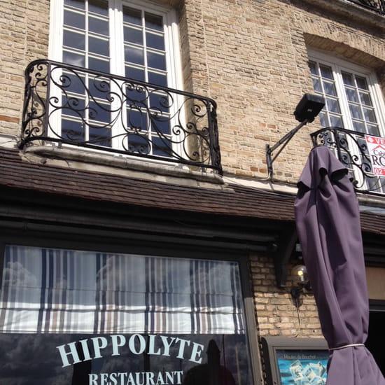 , Restaurant : L'Hippolyte