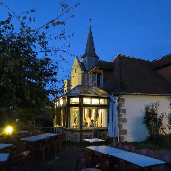 L'Hostellerie du Bourg D'Hem