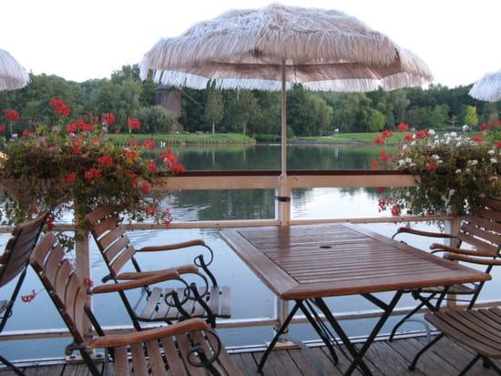 L 39 ile de france restaurant de cuisine traditionnelle for Restaurant avec terrasse ile de france