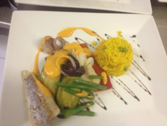 , Restaurant : L'Imprévu