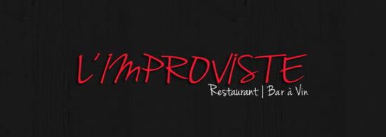 L'Improviste  - Logo L'improviste -   © L'improviste