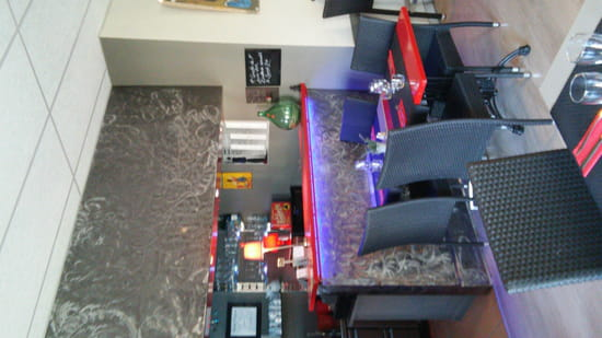 , Restaurant : L'Inattendu