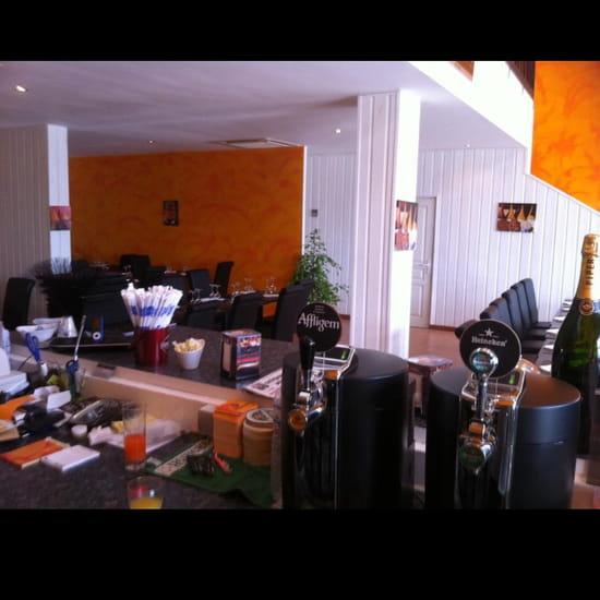 , Restaurant : L'Incontournable