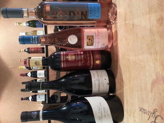 , Boisson : L'Insolite  - Belle cave à vins -