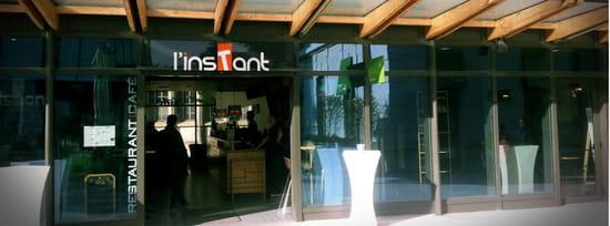 L'insTant restaurant/café
