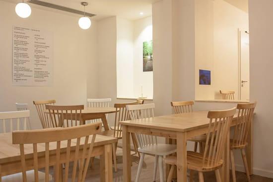 L'Instant Restaurant-Salon De Thé