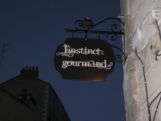 L'Instinct Gourmand