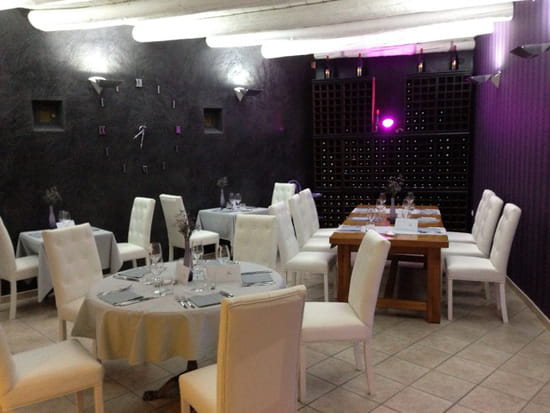 , Restaurant : L'Intemporel