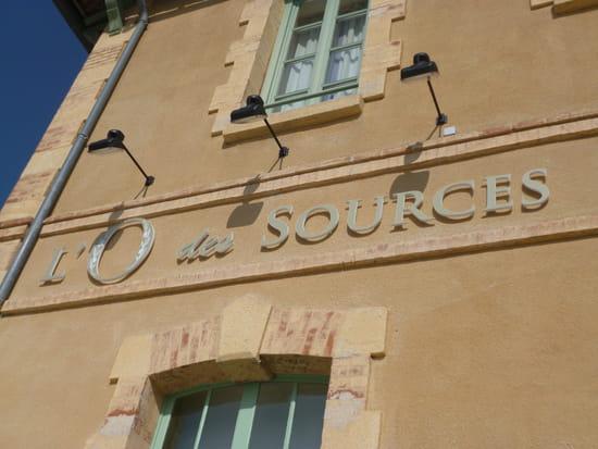 L'O des Sources