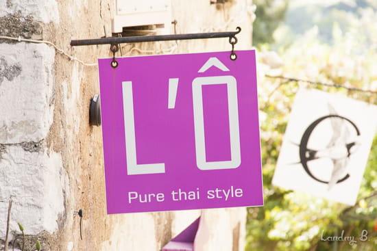 L'Ô Pure Thai Style