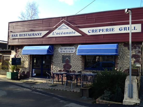 Bon Restaurant Plouha