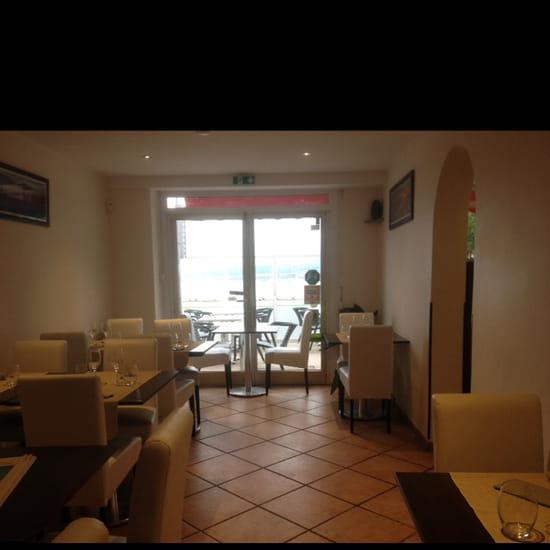 , Restaurant : L'Odyssée  - 1 des salles du restaurant -