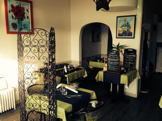 , Restaurant : L'Olivier