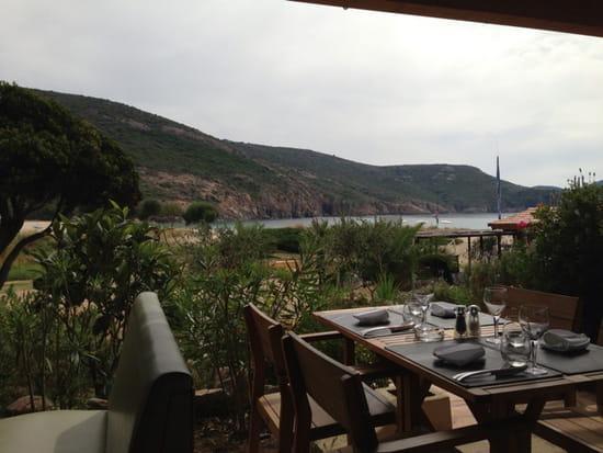 , Restaurant : L'Onda