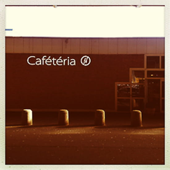 L'Ondine Cafétéria