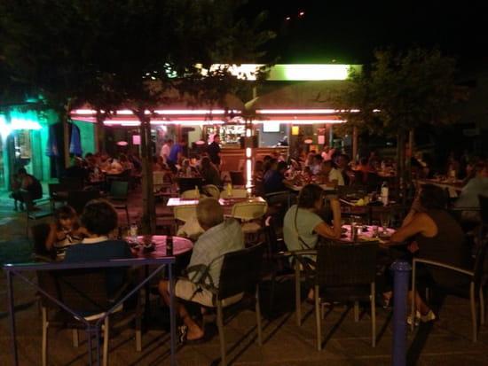 , Restaurant : L'Opus
