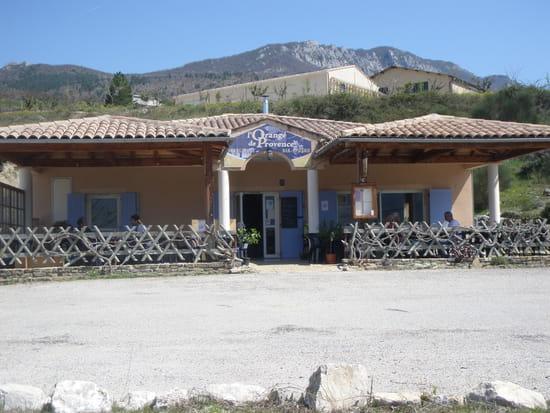 L'Orangé de Provence