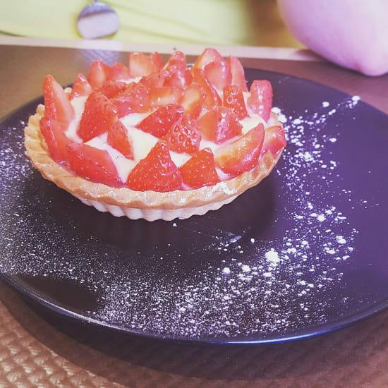 , Dessert : L'Origan