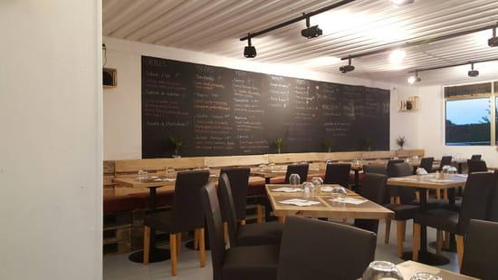 , Restaurant : L'Origan