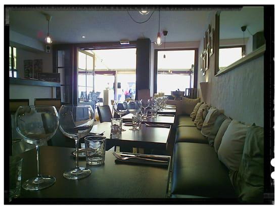 , Restaurant : L'Ormeau