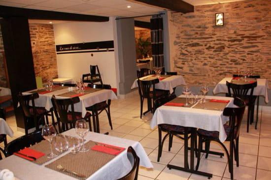 , Restaurant : L'Ostinato