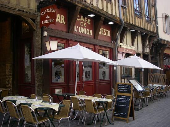 L'Union-Champeaux