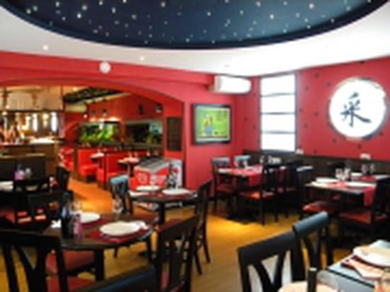 la baie d 39 halong restaurant chinois roscoff avec linternaute. Black Bedroom Furniture Sets. Home Design Ideas