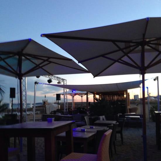 , Restaurant : La Baie des Vahinés