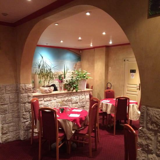 , Restaurant : La Bell'Italia