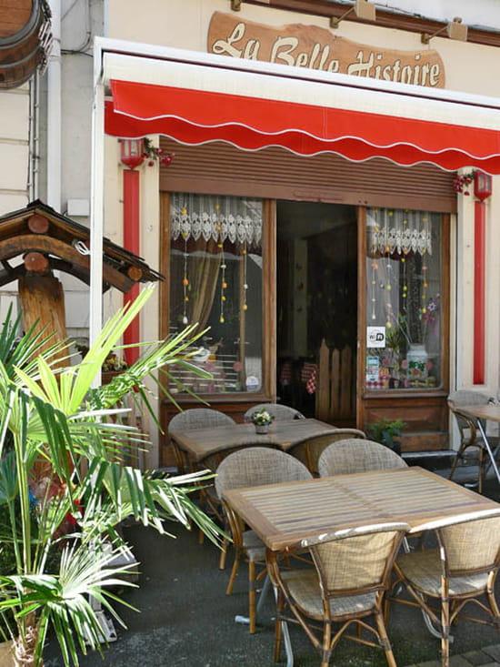 la belle histoire restaurant italien voiron avec linternaute. Black Bedroom Furniture Sets. Home Design Ideas