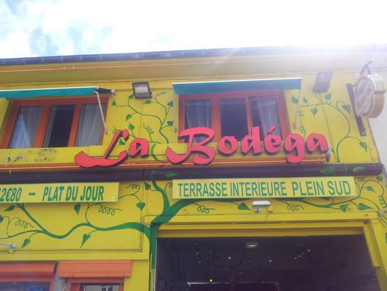 La Bodega  - exterieur -