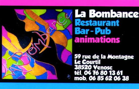 La BomBance