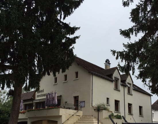 , Restaurant : La Bonne Etape