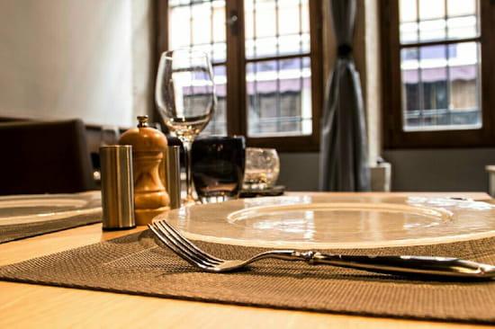 , Restaurant : La bonne HUMM heure  - La Bonne Humm Heure  -