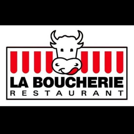 , Restaurant : La Boucherie - Restaurant