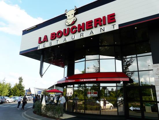 La Boucherie - Restaurant grill à Orléans Sud