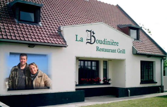 La Boudinière