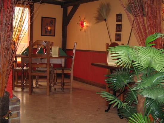 La Boule d'Or  - salle restaurant -