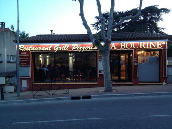 La Bourine