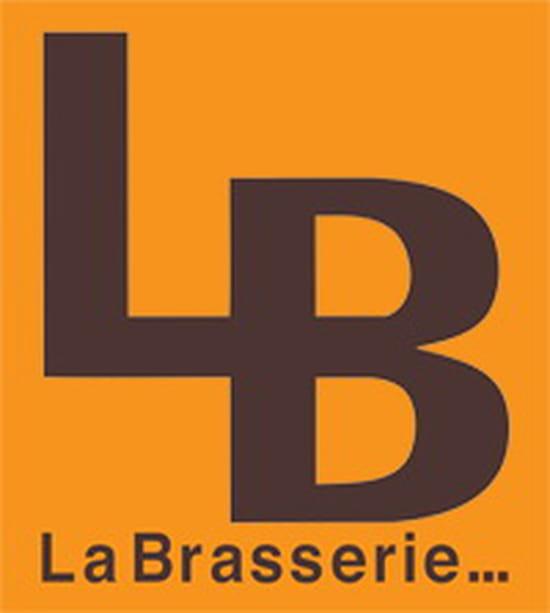 La Brasserie...