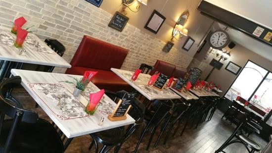 , Restaurant : La Brocantine