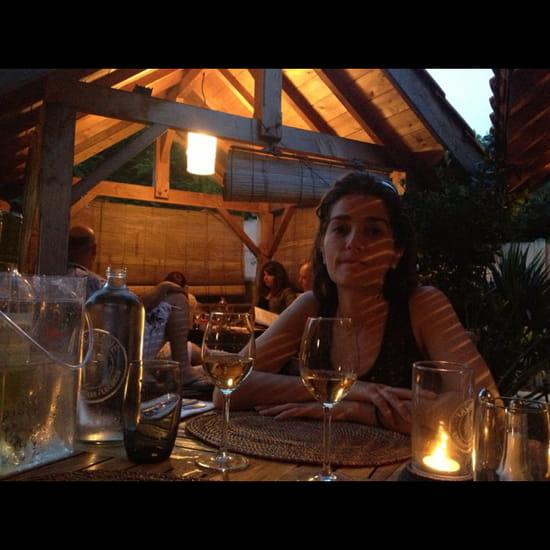 , Restaurant : La Cabane