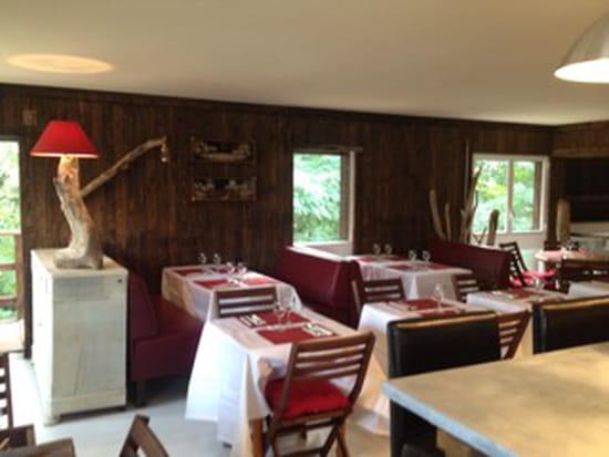 , Restaurant : La Cabane Route d'Albi