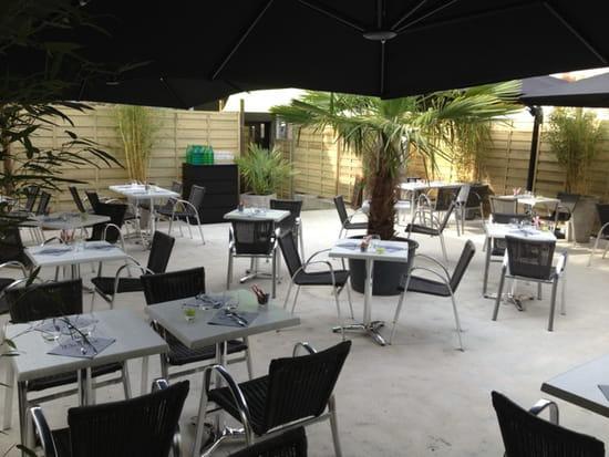 , Restaurant : La cantine