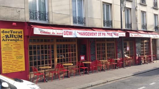 La Cantine de Vincennes