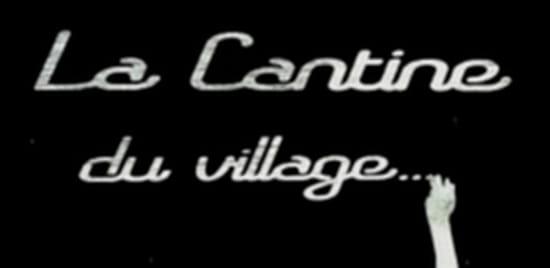 La Cantine du Village