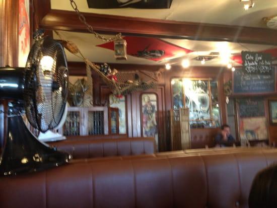 , Restaurant : La Caravelle